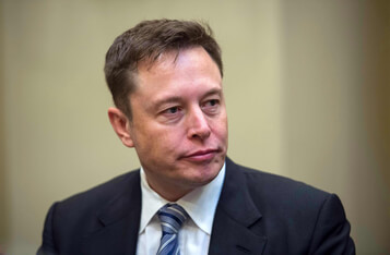 The U.S. Government Should Not be Involved in Regulating Crypto: Elon Musk