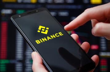UK Financial Regulator Restricts Binance Crypto Business