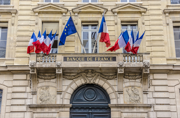 Bank of France Conducts CBDC Test to Settle Listed Securities