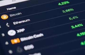 Crypto Market Analysis: BTC, ETH, DOT, LINK, ATOM Price Charts Show Bullish Signs