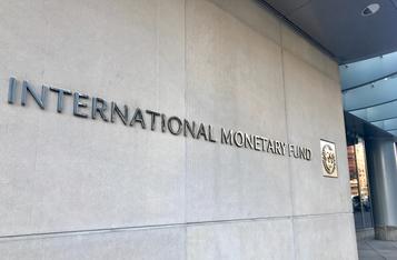 IMF Concerns El Salvador Bitcoin Adoption as Legal Tender