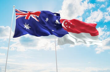 Australia and Singapore Authorities Completes Trial for Blockchain-based Cross-Border Document Verification
