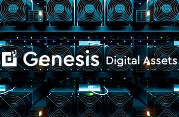 Genesis Digital Assets Raises $125M to Expand Bitcoin Mining Business