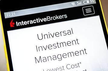 Interactive Brokers Launches Cryptocurrency Trading Service for US Financial Advisors