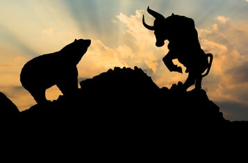 Bitcoin Price Rises But Altcoins Struggle to get Liberated from the Bears