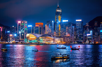 U.S. Ranks The Most Crypto-friendly Country/Territories Worldwide; Hong Kong Takes 3rd Runner Up