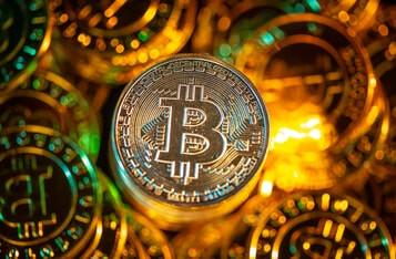 Bitcoin Surges amid Tesla's Bitcoin Sales