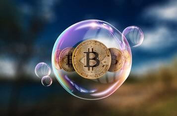 Billionaire Bond Manager Jeff Gundlach Says Bitcoin Looks Like A Bubble Waiting to Burst