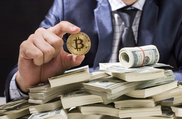Bitcoin Smashes New High of Over $60K as Valuation Now Exceeds JPMorgan, BoA, and ICBC Combined