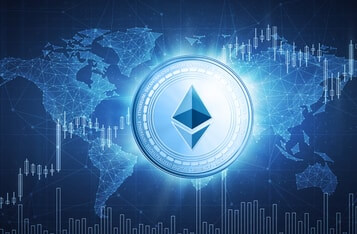Ethereum's Dominance Increases by 19.13% as ETH Price Breaches $4,000