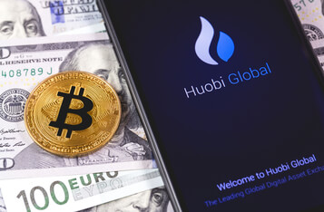 Huobi & BTC.Top Reportedly Suspends Business Operation in China