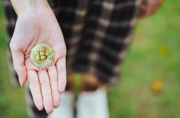 Bitcoin Addresses Holding Over 10,000 Coins Hit a Monthly High