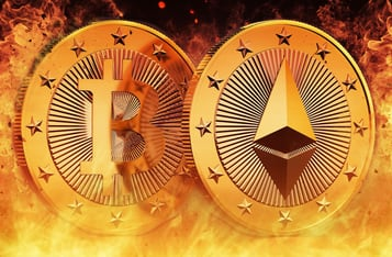 Interest in Ethereum Surpasses Bitcoin as Google Searches for ETH Hits ATH