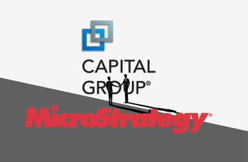 US Financial Giant Capital International Group Acquires 12.2% Equity in MicroStrategy