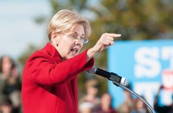 Sen. Warren Nudges Treasury Sec, Regulators to Address Crypto-Related Risks