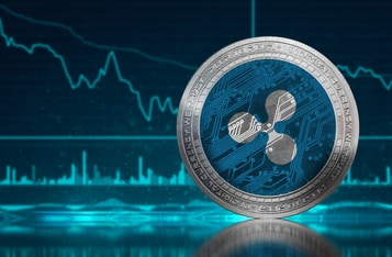 XRP Token Retraces, Will It Manage to Break past the $0.40 Level?