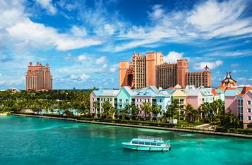Bahamas Ranks First as The Country with Most Advanced Retail CBDC Development