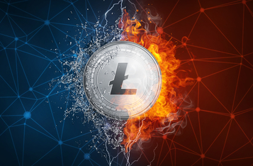 Litecoin Hits Three-Year High as Litecoin ETP Launch Nears