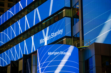 Morgan Stanley Sees Crypto-Focused Bank Silvergate Shares Gain Up To 52% Rise on Positive Business Update
