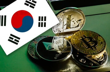South Korean Investors Making more than $2,260 from Crypto to be Slapped with a 20% Tax in 2022