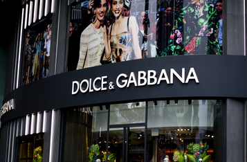 """Dolce & Gabbana Bags $6M from Fashion NFT Collection """"Collezione Genesi"""""""
