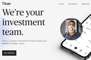 Titan Unveils Actively Managed Crypto Investment Products for US Investors