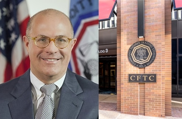 Former US CFTC Chairman Christopher Giancarlo Quits BlockFi's Board of Directors