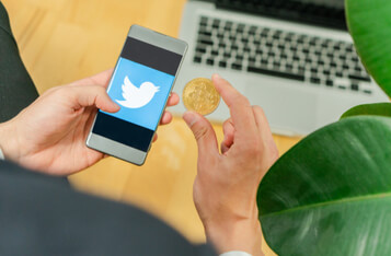 Twitter Reportedly Developing Bitcoin Tipping Service for Sending Money to Favorite Accounts