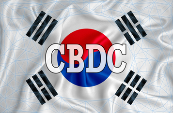 South Korea Seeks Tech Partner to Build the Pilot Program for CBDC