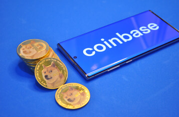 Dogecoin Surges by 12.63% as Token Launches on Coinbase Pro