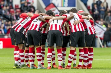 PSV Eindhoven Secures Sponsorship Deal with Total Payments to be Made in Bitcoin