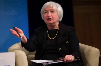 Former Fed Chair Janet Yellen Confirmed in Senate as new US Treasury Secretary