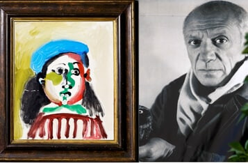Swiss Digital Asset Bank Sygnum Partnered with Artemundi to Issue Picasso NFT Painting for $6K per Share