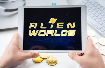 Alien Worlds Takes the Helm as the Top Blockchain Game, Approximately 11 Million Daily Transactions