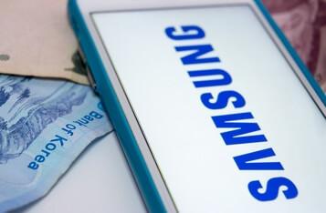 Bank of Korea Initiates CBDC Pilot Plan on Samsung Galaxy Smartphones