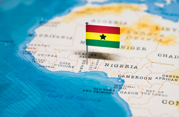Ghana Apex Bank Says To Launch Central Bank Digital Currency