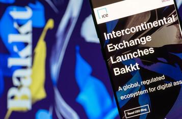 Crypto Exchange Bakkt Makes Public Trading Debut on NYSE