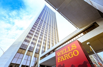 Wells Fargo Sets Up Passive Bitcoin Fund for Wealthy Clients