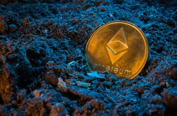 Ethereum Accounts for Nearly Half of the Trading Volume on Top Exchanges