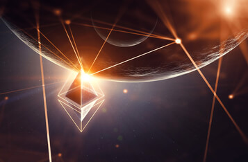 Ethereum Token Circulation Hit Levels Last Seen in June Amid ETH Realized Cap Reaching ATH