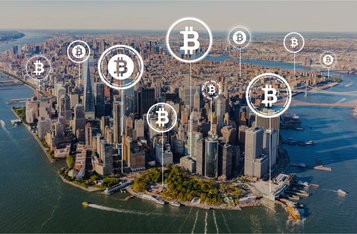 Mayoral Candidate Curtis Sliwa Wants to Make NYC the Most Crypto-Friendly City in U.S.