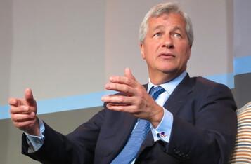 JP Morgan CEO Jamie Dimon Calls Bitcoin 'Worthless'
