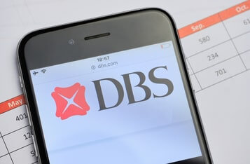 DBS Provides Crypto for Trust Offerings
