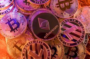 Crypto Market Cap Smashes $1 Trillion with JPMorgan Projecting $2.5 Trillion to Come