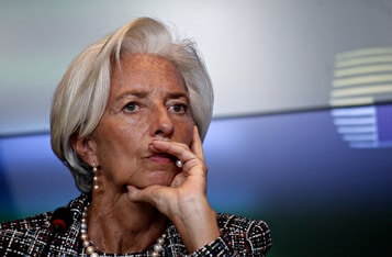 Bitcoin Will Not Likely Be Held by Central Banks in the Future, Says ECB President Christine Lagarde