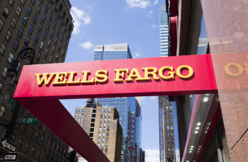 Wells Fargo Offers Crypto Funds Options for Premium Clients