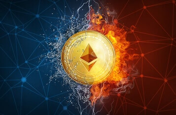Ethereum Recording Massive Retail Storm As Number of Ethereum Addresses Hit Another ATH