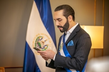 El Salvador Purchases 150 new Bitcoins, Bukele: Buys the dip, Now Holds 700 coins