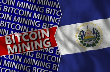 El Salvador President Proposes Volcanic-Powered Bitcoin Mining System