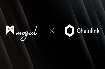 Mogul Productions Implements Chainlink Oracles to Optimize Film Financing